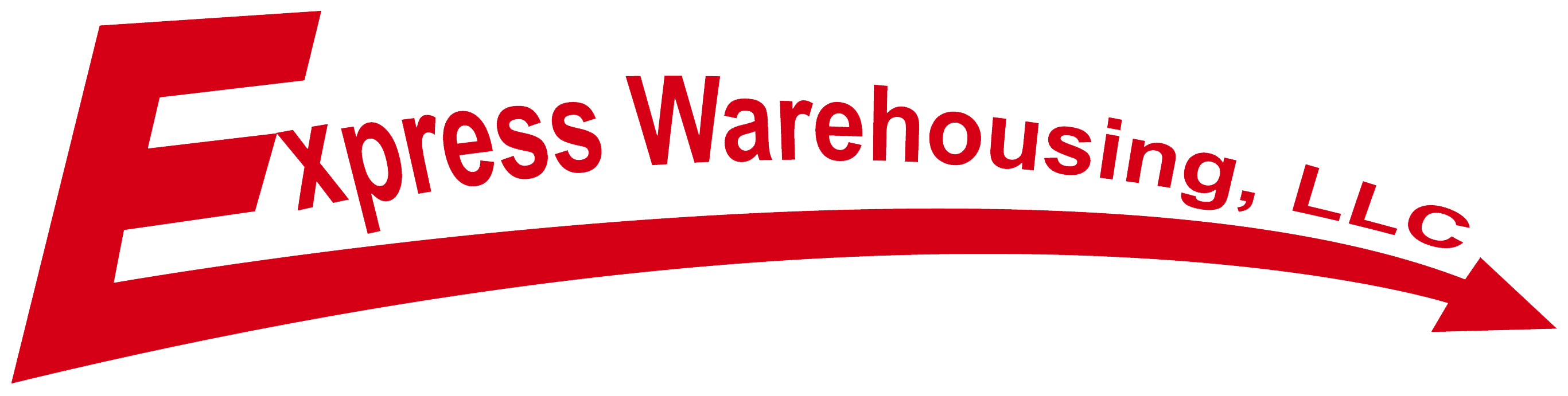 Express Warehouse Logo